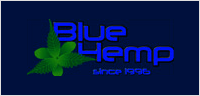 Blue Hemp Switzerland