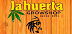 La huerta growshop