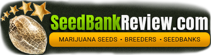 Marijuana Seeds Reviews Logo